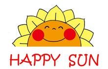 HAPPY SUNバナー