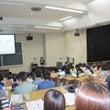 長崎大学にてB型肝炎…