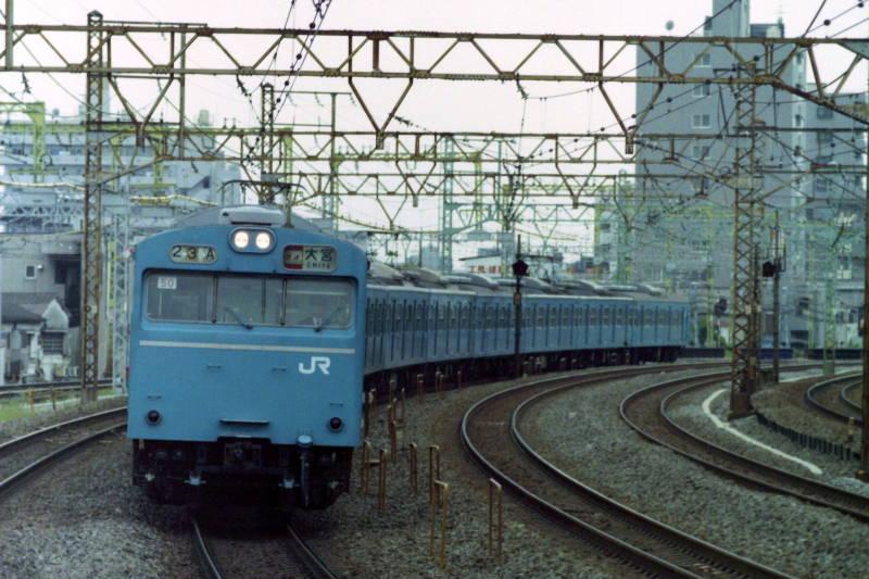 鉄道マンたしろかおるのナイショ話京浜東北線の運転 その5
