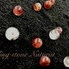 貯金にお勧めシルバールチルand逆転の石オーラライトの画像