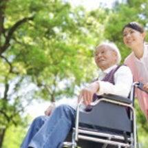 定年退職に向けて介護…