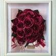 赤いバラの花束 ~記…