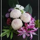 ●【募集】仏花の体験レッスン始めました!!<プリザーブドフラワー仏花体験レッスン>の記事より