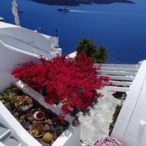 サントリーニ島の人気ホテルランキング♪の記事に添付されている画像