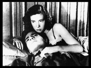 戦火のかなた》・ロベルト・ロッセリーニの監督 伊 1946年度作品 ...