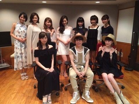 MBSラジオ 「T.M.Revolution西川貴教の プリップリッ女子会やってまーす!」の記事より