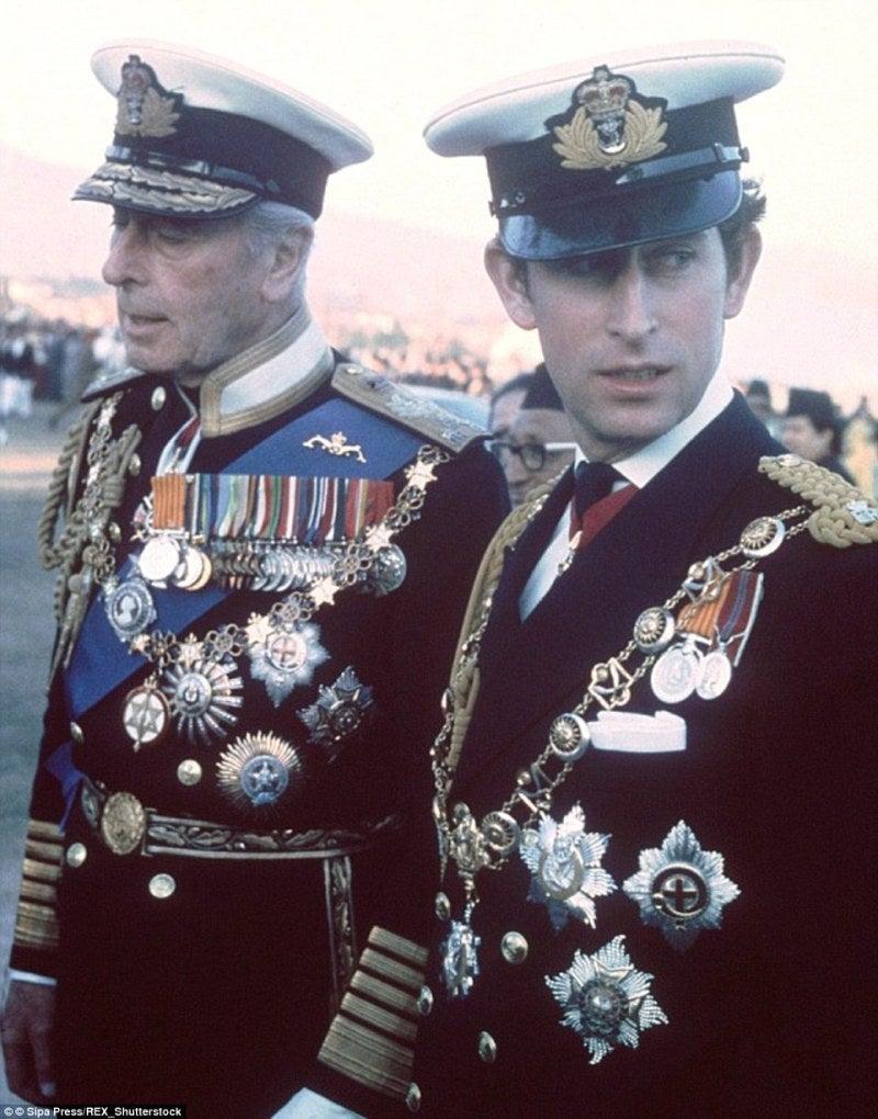 ルイス・アレグザンダー・マウントバッテン - Prince Louis of ...