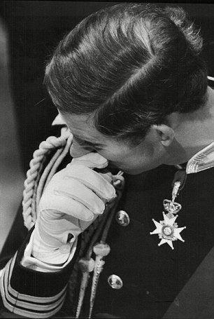英国王室】ルイス・マウントバッテンと永遠の女性マリア皇女、自由奔放 ...
