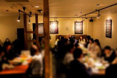 ハイステータス1人参加限定パーティー@札幌