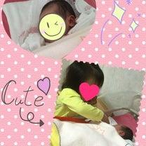 2人目♡出産レポの記事に添付されている画像