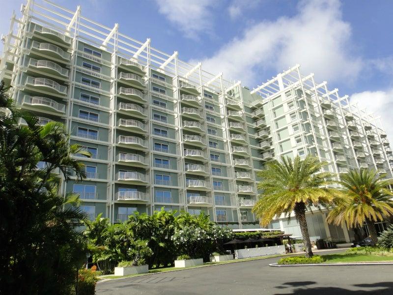 カハラホテル&リゾート