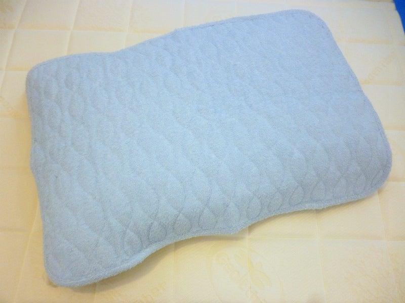 綿パイル枕パッド2