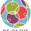 共存共栄 ビーオリーブの理念をロゴに。誰でもできるを目指したみんなの手芸であなたを癒したい。の画像
