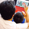 【Surface アンバサダープログラム】Surface Pro 4で親子でお絵かきタイム♡の画像