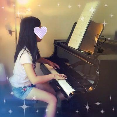 ピアノコンクール本番前の「験担ぎ」の記事に添付されている画像
