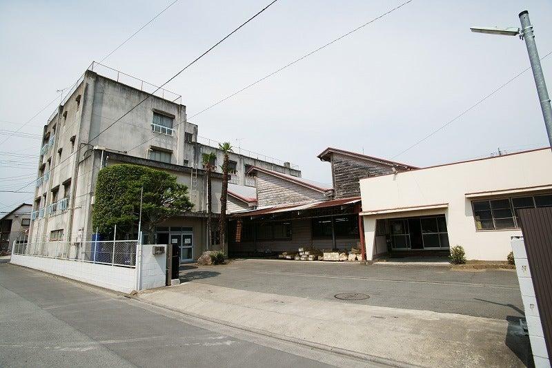 イサミ足袋工場(イサミコーポレーション)行田市