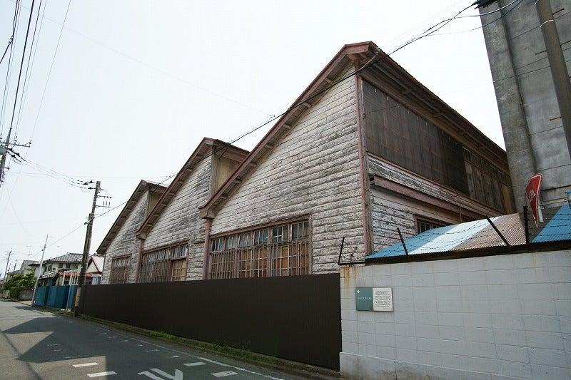イサミ足袋工場 イサミコーポレーション 行田市