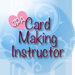 JPA cardmaking instructor