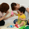 【募集】9月ベビー教室日程の画像