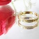 思い入れの指輪を手作りで変身させます 京都府 奈良県のクラフトマン常駐店の記事より