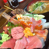 昼ごはんin本所吾妻橋『野口鮮魚店』の画像