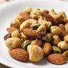 ダイエット中にもオススメのナッツ類の画像