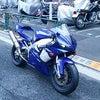 転倒して破損が多いバイクでも高価買い取りが可能。廃車手続き無料【東京都】の画像