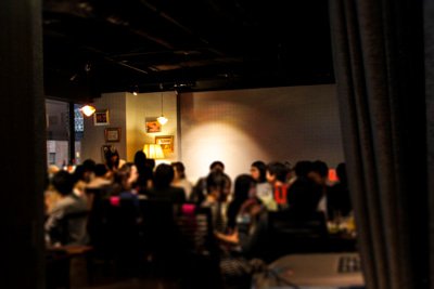 ハイステータスパーティーMAX80@札幌