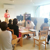 佐藤律子「ずる恋」出版記念講演会IN福島の画像