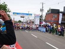100kmマラソン1