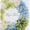半分青い~リース~◆Lessonレポートの画像