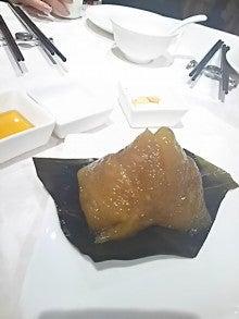 香港パンダ飲茶