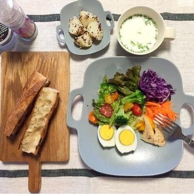 食べて痩せて♡体質改善の記事に添付されている画像