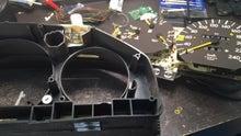 W124メーター修理