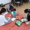 「親子で楽しむ色育講座」開催しました。の画像