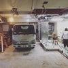 旧オーブン搬出の画像