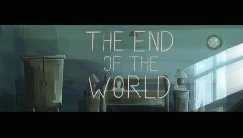 世界の終わりの鬱ゲー the end of the world itとゲームとメタル