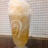 瀬戸内レモン酢のかき氷♪ OSUYA GINZA(オスヤギンザ)渋谷ヒカリエの画像