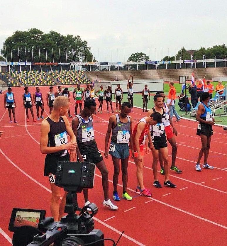 エチオピア10000m五輪代表選考会 結果 | 天才つとむ塾
