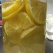レモン酢と爽快ヘッド