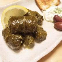 ギリシャのキッチンか…