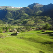 スイス 慰労の旅