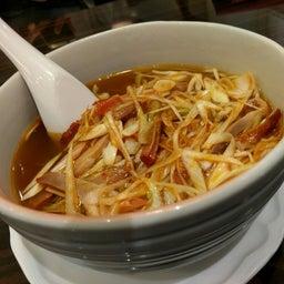 画像 今日のお外ごはん「梅蘭」上海料理 の記事より 1つ目