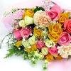 男性からも女性からも羨望の眼差しで高嶺の花と見られての画像