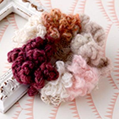 クロッシェカフェ(かぎ針編み講師認定講座)の記事に添付されている画像