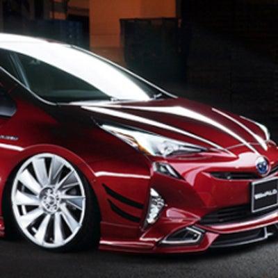 【車高を下げても自動ブレーキは作動するの!?】プリウスで良くある質問の答えはコレの記事に添付されている画像