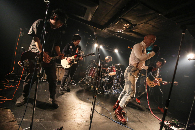 QUESTIONS AND ANSWERS(東京)