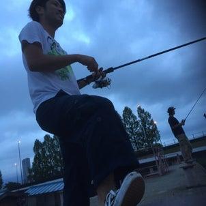 釣りかーwの画像