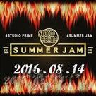 ☆☆SUMMER JAM2016チケット販売開始!!☆☆の記事より