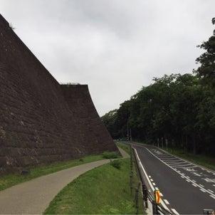 朝散歩-仙台城跡-の画像